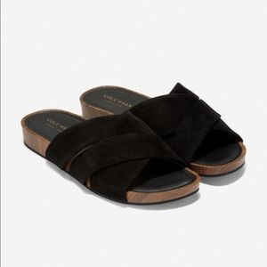 Cole Haan Braelyn Sandal size 6.5